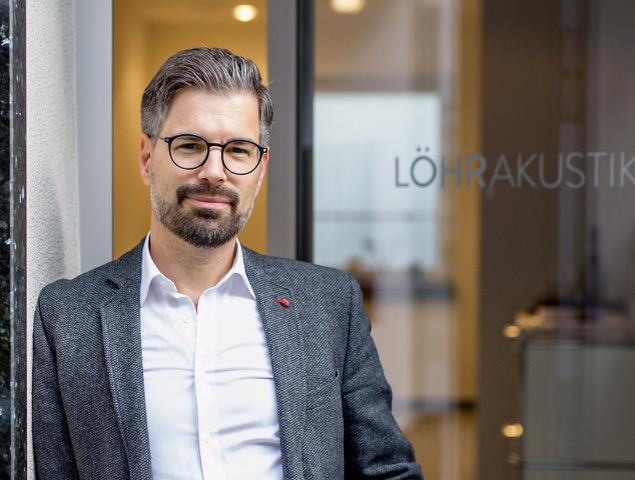 Lars Löhr